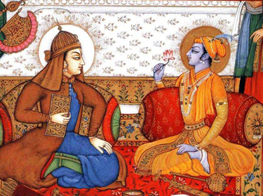Gita Wisdom by Joshua M. Greene
